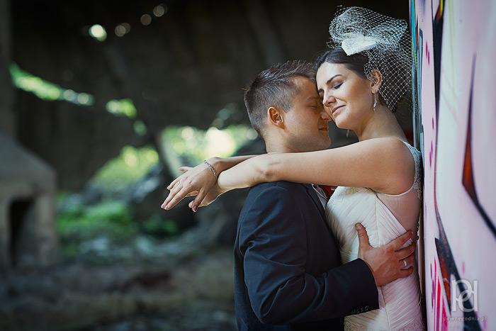 Fotografia ślubna - Blog - Małgosia iŁukasz